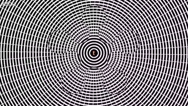 Click here to read Watching This Optical Illusion Video Is Like Doing Drugs