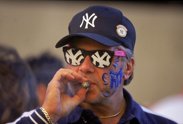 The Yankees Are So Evil They Sued For The Exclusive Right To Call Themselves Evil