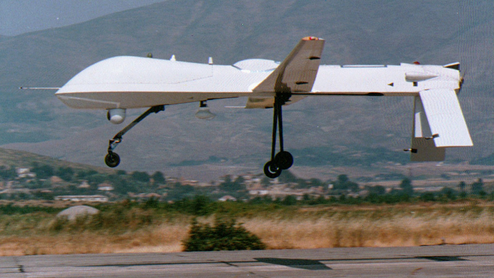 Newest Drone Base Signals American Military Escalation in Africa