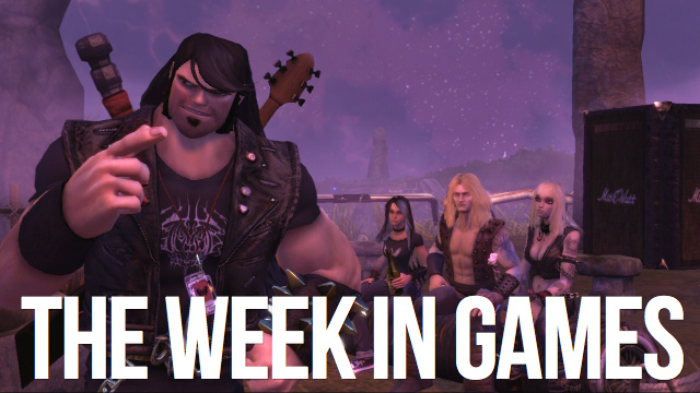 The Week in Games: Brütal Retürn