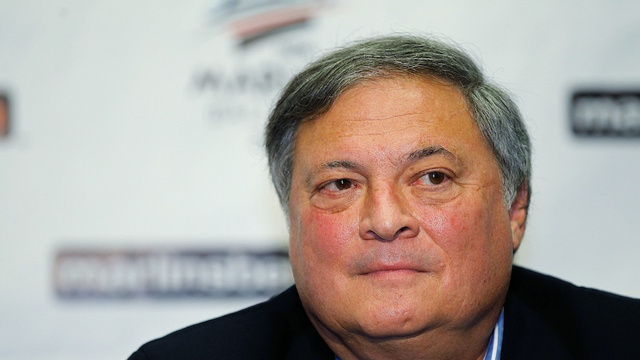 "Jeffrey Loria Strikes: ""It Ain't True, Folks"" And Mar…"