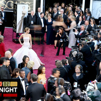 Who What Wear?: Live-Blogging the Oscars' Red Carpet