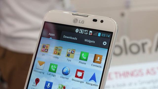 Click here to read LG's 5.5-Inch Optimus Pro Has a 1080p IPS Screen (Hands On)