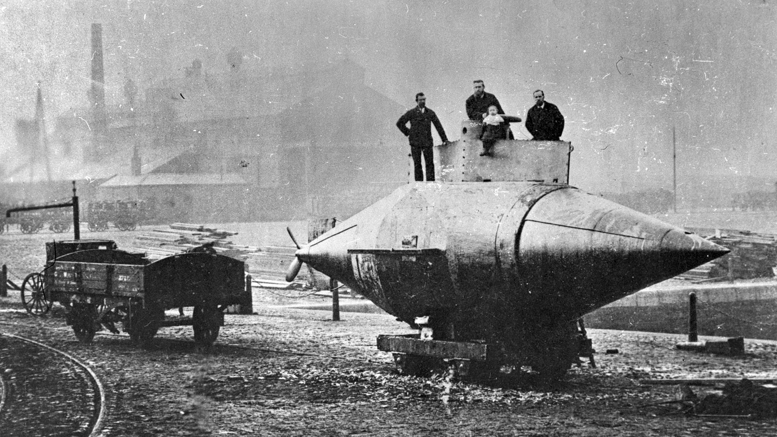 17 One Man Submarines That Will Take Your Breath Away