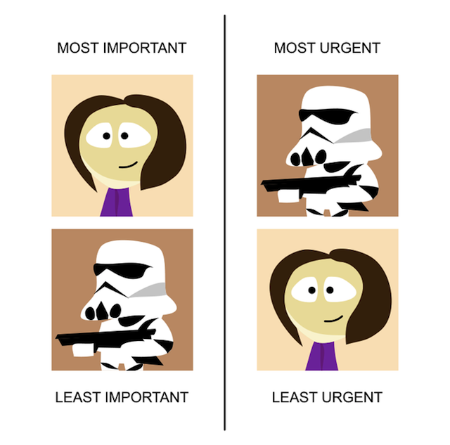 The Simple Secret to Time Management: Jedi Time Tricks