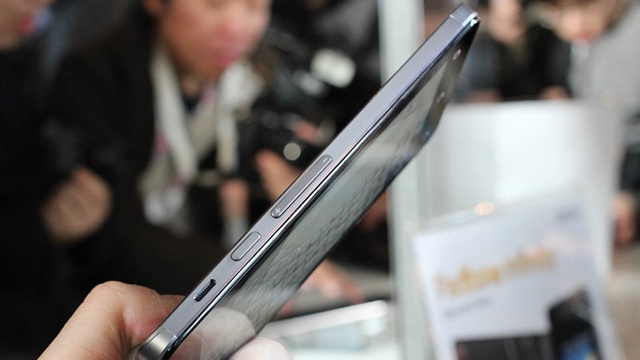 The Asus Padfone Has Finally Come of Age