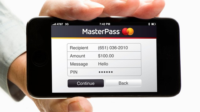 Click here to read Mastercard's MasterPass Turns Your Phone Into Your Own Personal Checkout Lane