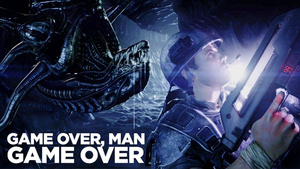 From Dream To Disaster: The Story Of Aliens: Colonial Marines