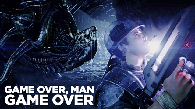 aliens: colonial marines - From Dream To Disaster: The Story Of Aliens: Colonial Marines