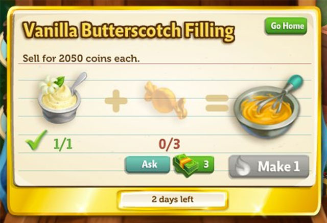 FarmVille 2 Vanilla Heirloom Recipes: Everything You Need to Know