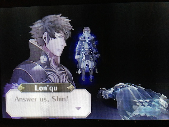 Fire Emblem: Awakening Has One Hell Of A Grand Finale