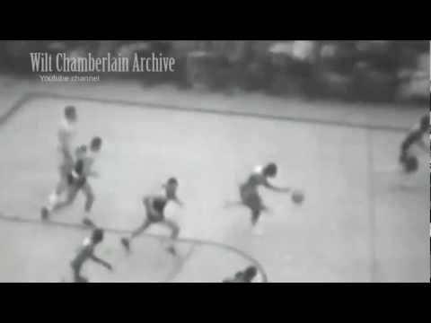 Here's Old Footage Of Bill Russell Going Coast To Coast And Jum…
