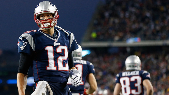 Tom Brady Signs With The Patriots For Well Under Market Value, But There's A Catch