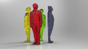 You Can Make Gummy Bear Versions of Yourself