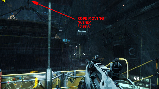 Ah, So That's Why Crysis 3's First Level Is So Terribly Slow