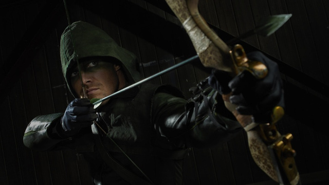 7 Superheroes Who Should Get Their Own Arrow-style TV Shows