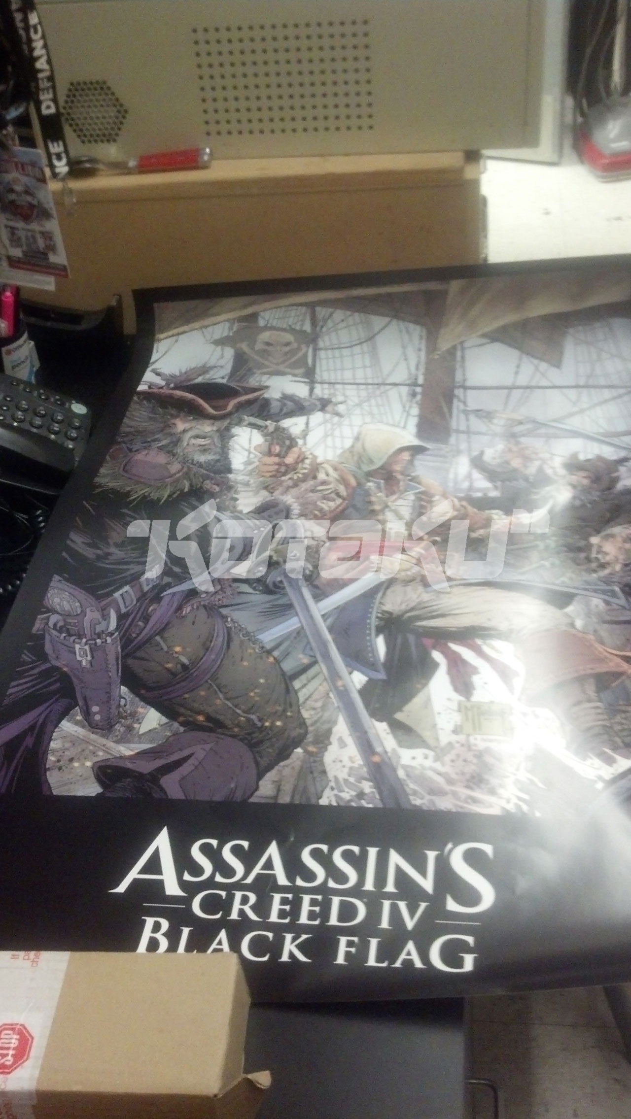 Assassin´s Creed IV Black Flag