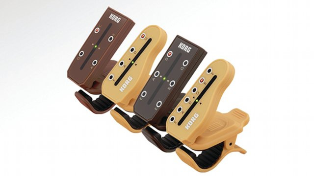 Click here to read The Easiest Guitar Tuner in the World