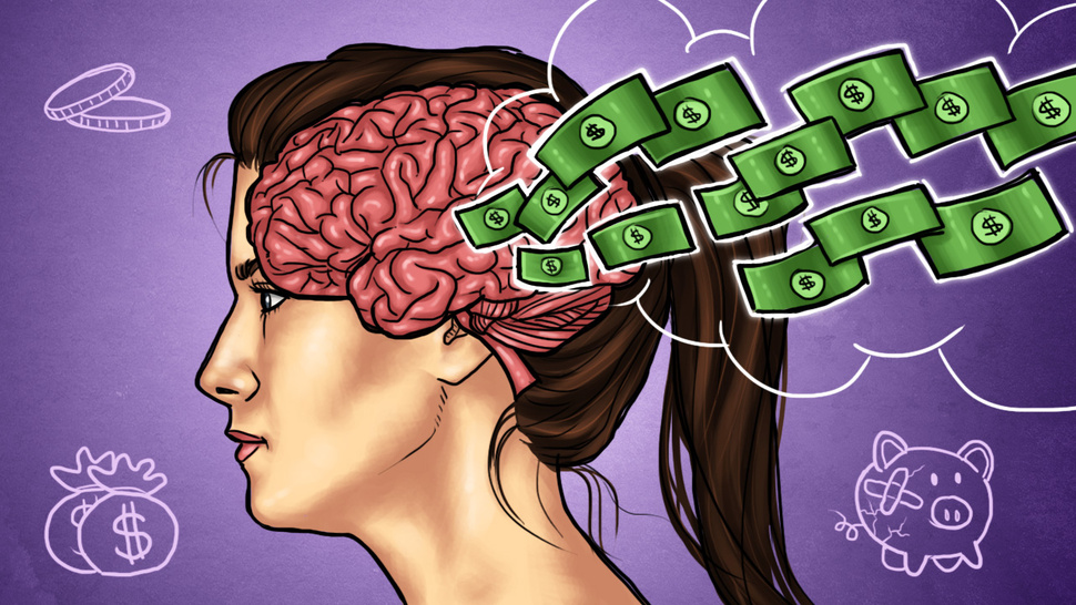 "How ""Money Memories"" Can Affect Your Financial Wellbeing"