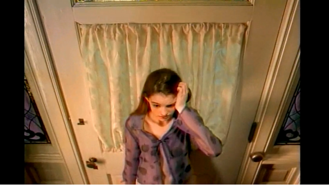 Teenage Anne Hathaway Tries to Sell You a Landline in Early Acting Job