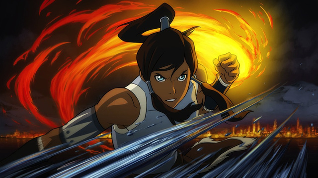 Yes, The Legend Of Korra Returns This Year For A Second Season