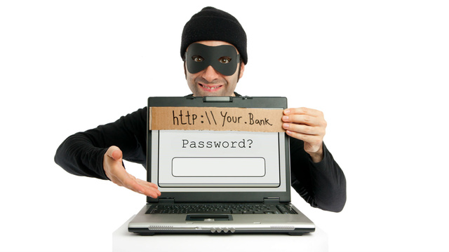 Click here to read The Five Easiest Ways to Get Your Identity Stolen