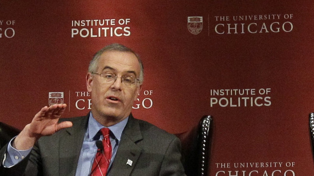 Young David Brooks Dreamed of Becoming Radical, Witty