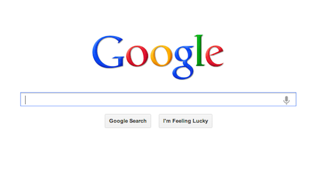 Do You Ever Visit the Google Homepage?
