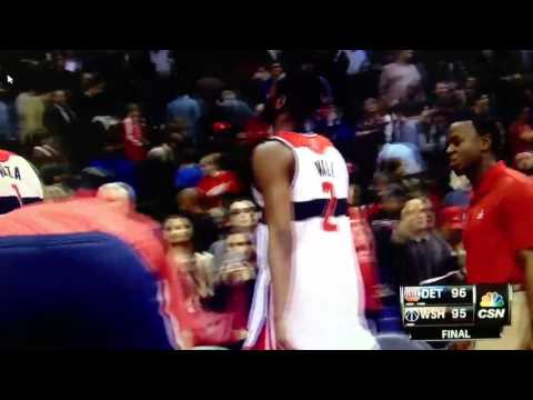 """The Dagger Has Been Retracted"": Wizards Play-By-Play…"