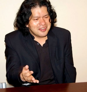 Kenji Eno Speaks His Mind In This Unpublished Interview