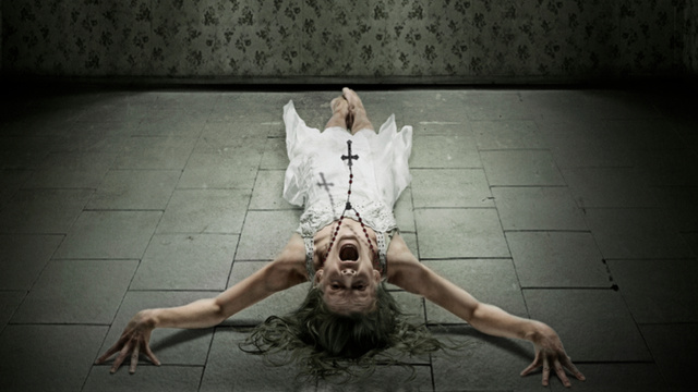 What bone-twisting horrors happened to Nell after The Last Exorcism?