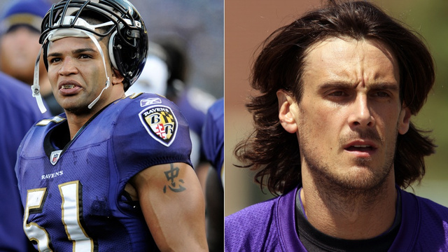 Kluwe, Ayanbadejo file Supreme Court brief in support of same-s…
