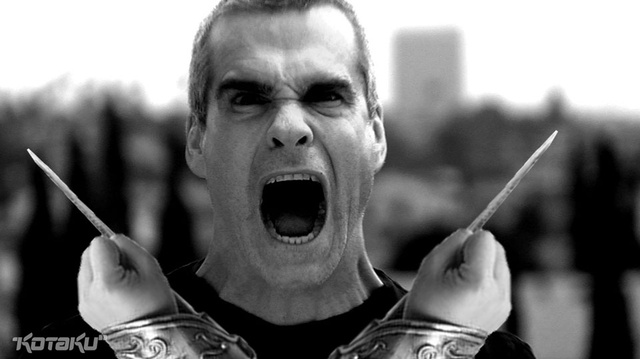 Assassin's Creed IV: Black Flag Has Been Announced, So Let's Photoshop Henry Rollins Into It