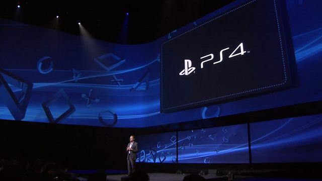 Sony's 4K Movie Streaming Will Work on PS4-At 100GB a Pop