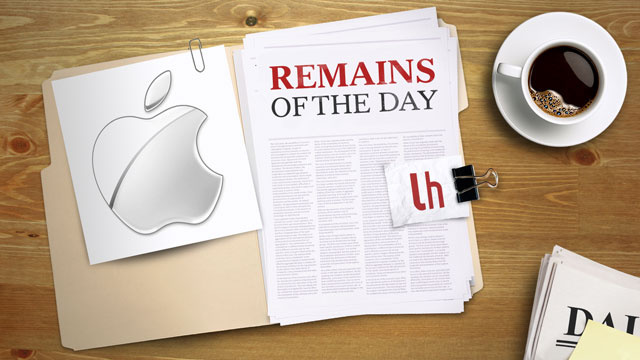 Click here to read Remains of the Day: Privacy Study Finds Free Apps More Likely to Leak Info on iOS Than Android