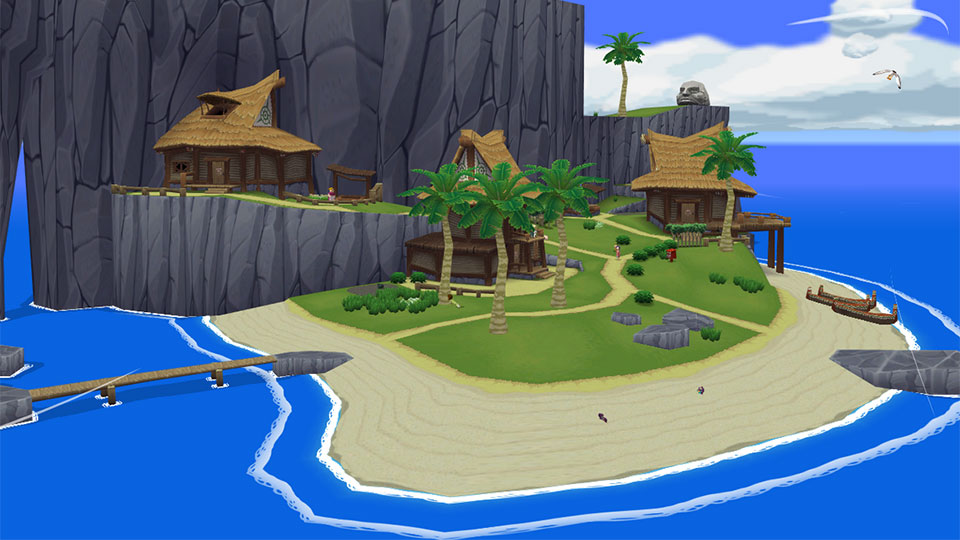 deserted island game We have over 212 of the best island games for you play online for free at  kongregate, including aground, castaway 2, and island escape.