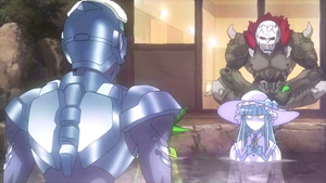 The New Accel World Episodes Are Little More Than Lighthearted Filler