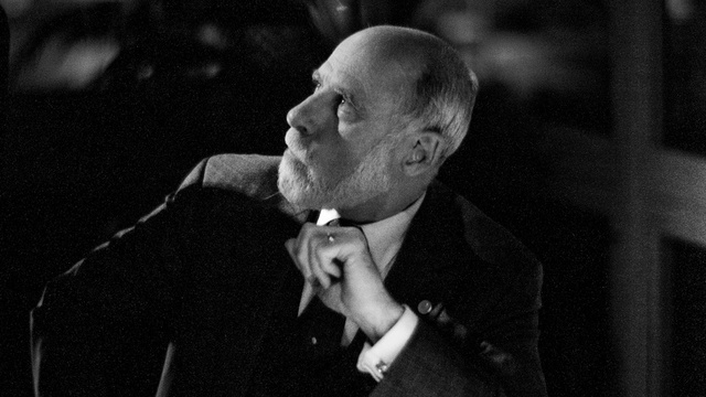 Click here to read Vint Cerf Dreams of an Internet That Connects Humans to Animals—and Aliens