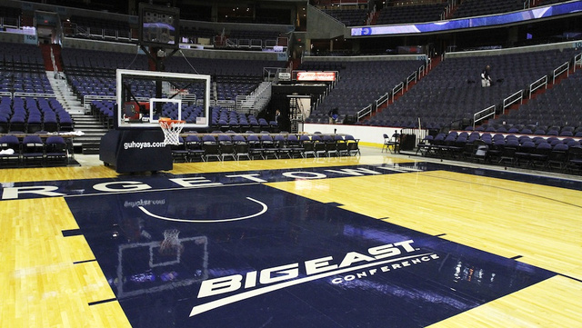The Big East Just Got Good Again