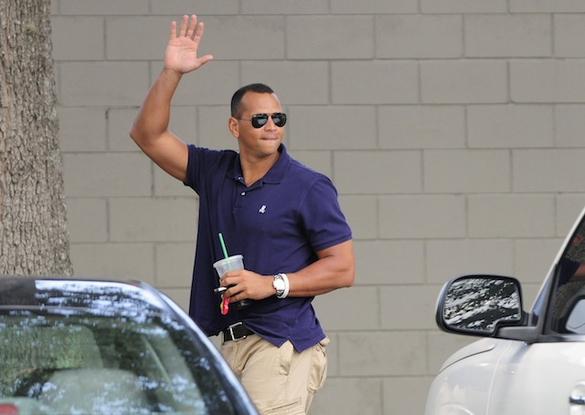 Alex Rodriguez Only Gave $5,090 Of The $403,862 He Raised For Charity To Charity