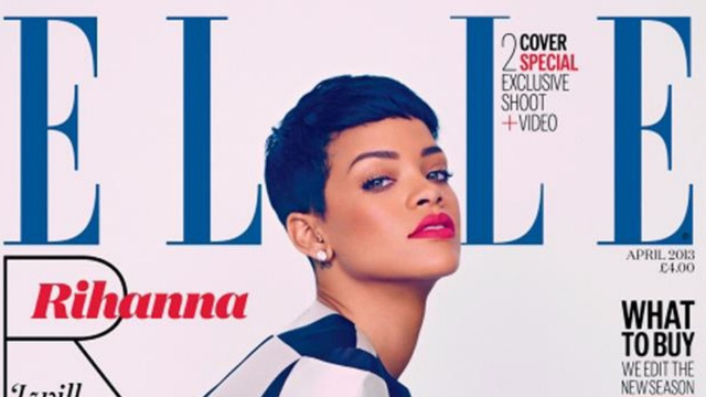 Rihanna Wants a Kid, Possibly With Chris Brown