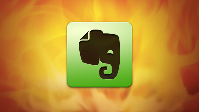 Evernote Hacked, Time to Change Your Passwords
