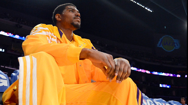 The Philadelphia District Attorney Trolled Andrew Bynum's Bum K…