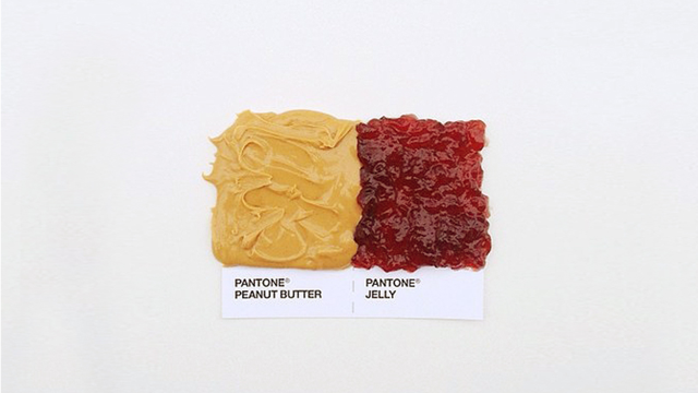 Click here to read Pantone Food Pairings Are The Perfect Snacks for Designers