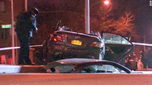 Expectant Brooklyn Couple Killed in Car Accident on Way to Hospital