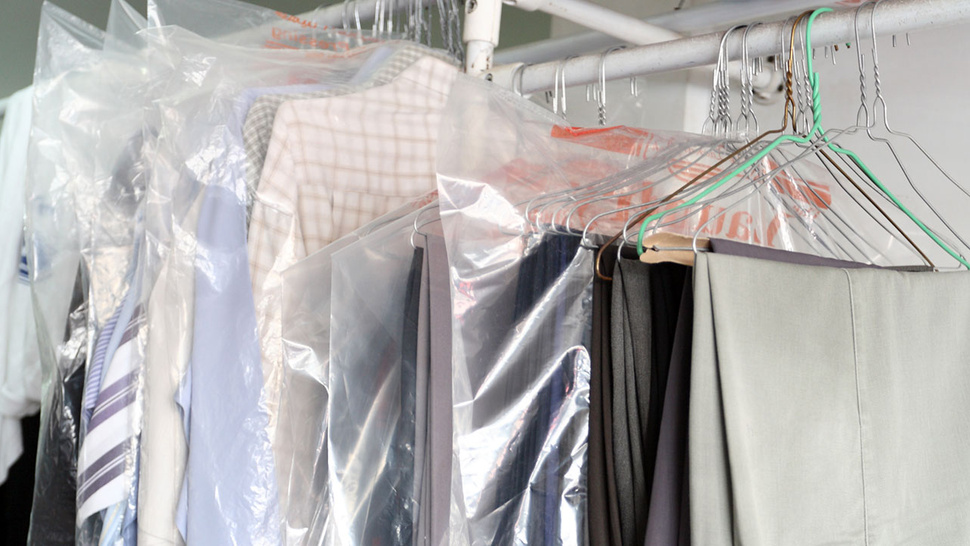 Photograph Your Coat Check or Dry Cleaning Ticket with Your Smartphone