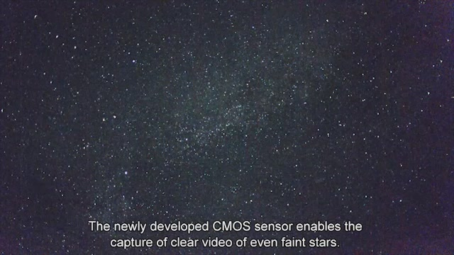 Click here to read Canon Built An Image Sensor That Sees In the Dark