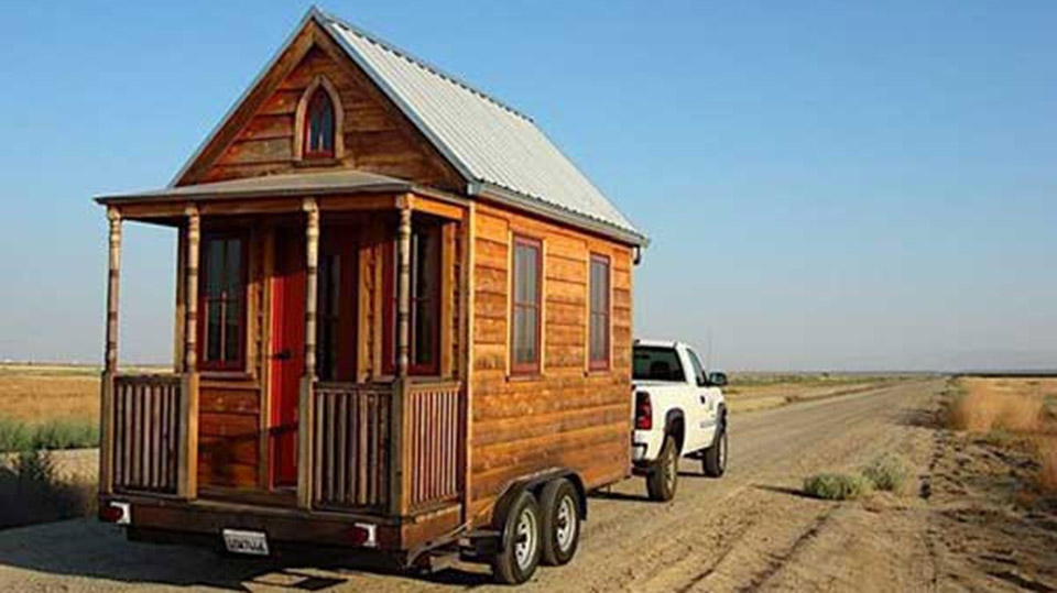 13 Adorably Teeny Tiny Houses Gizmodo Australia