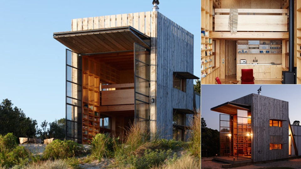 13 Adorably Teeny Tiny Houses Gizmodo UK