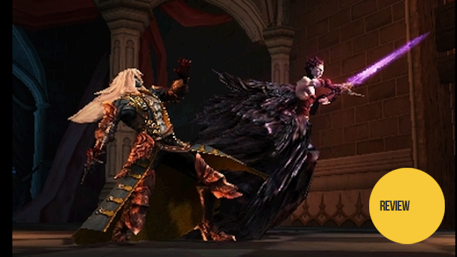 Castlevania: Lords of Shadow - Mirror of Fate: The Kotaku Review
